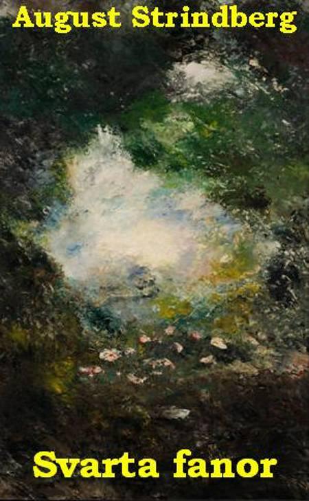 Svarta fanor af August Strindberg