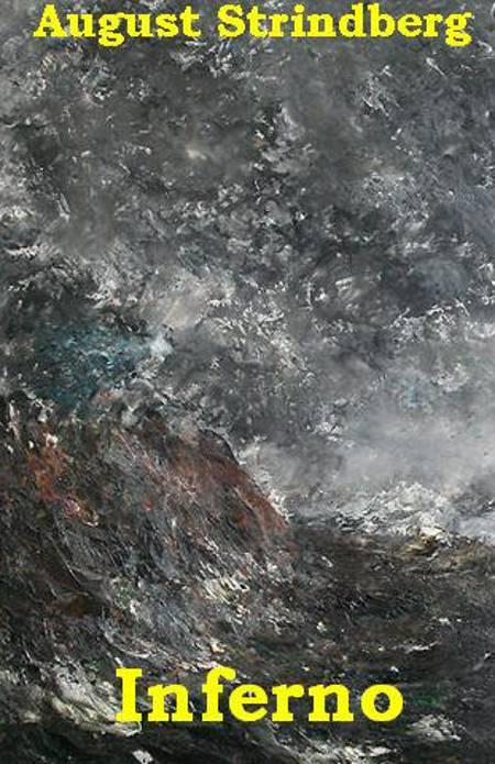 Inferno af August Strindberg