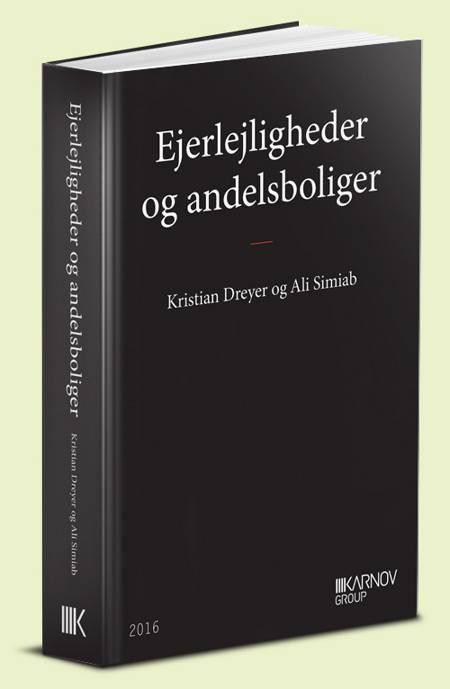 Ejerlejligheder og andelsboliger af Kristian Dreyer og Ali Simiab