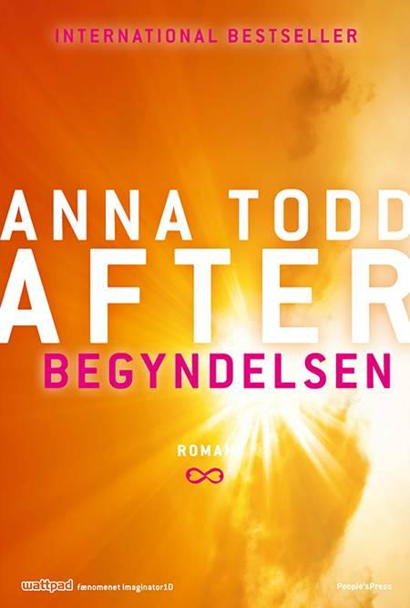 After 5: Begyndelsen af Anna Todd