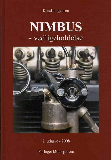 NIMBUS - vedligeholdelse af Knud Jørgensen