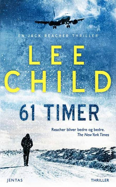 61 timer af Lee Child