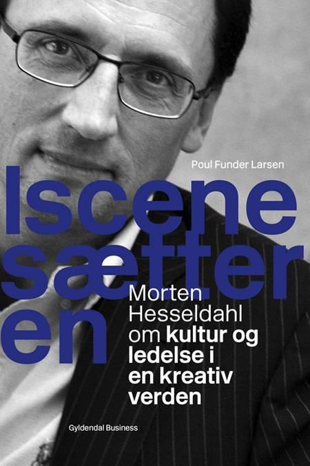 Iscenesætteren af Poul Funder Larsen