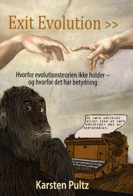 Exit evolution af Karsten Pultz