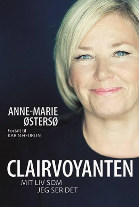 Clairvoyanten af Karin Heurlin