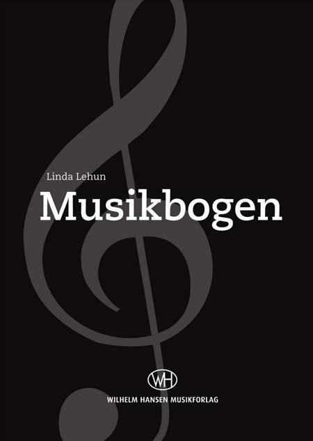 Musikbogen af Linda Lehun