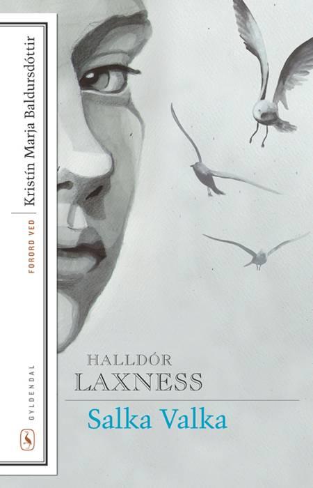 Salka Valka af Halldór Laxness