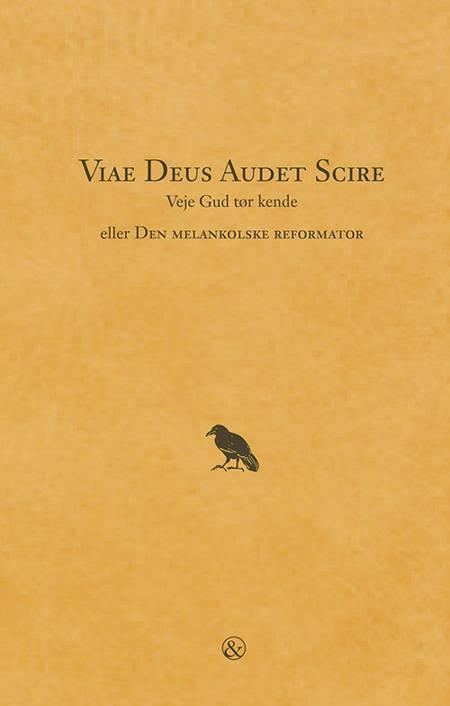 Viae Deus audet scire af Oscar K.