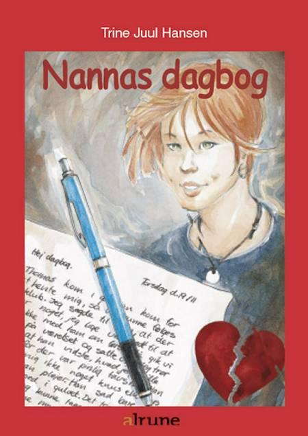 Nannas dagbog af Trine Juul Hansen