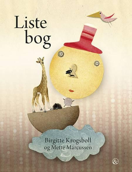 Listebog af Birgitte Krogsbøll
