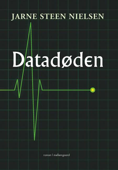 Datadøden af Jarne Steen Nielsen