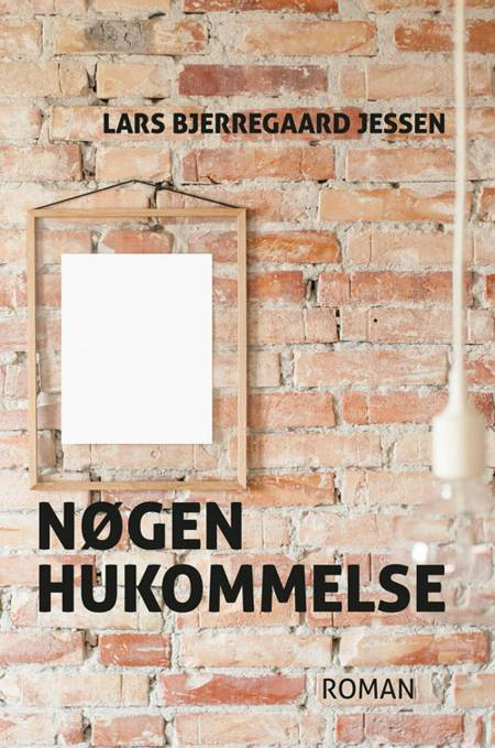 Nøgen hukommelse af Lars Bjerregaard Jessen