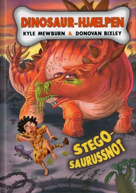 Stegosaurussnot af Kyle Mewburn