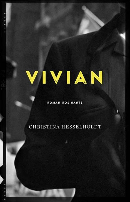 Vivian af Christina Hesselholdt