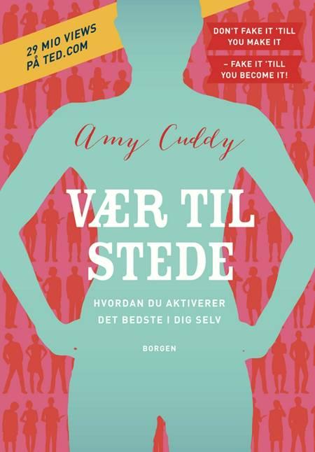Vær til stede af Amy J.C. Cuddy
