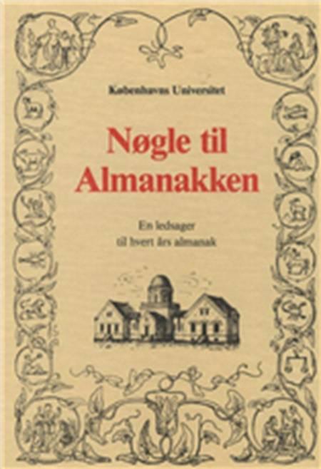 Nøgle til almanakken af Thorkil Damsgaard Olsen