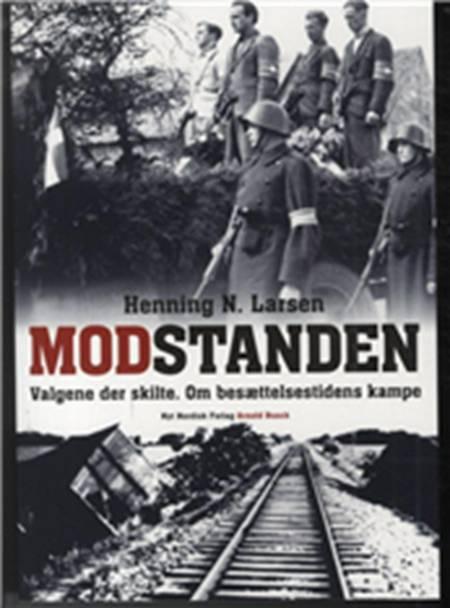 Modstanden af Henning N. Larsen