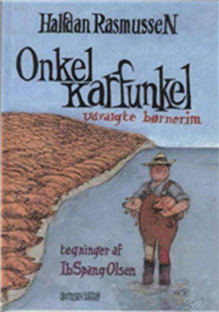 Onkel Karfunkel udvalgte børnerim af Halfdan Rasmussen og Ib Spang Olsen