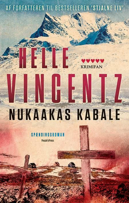Nukaakas kabale af Helle Vincentz