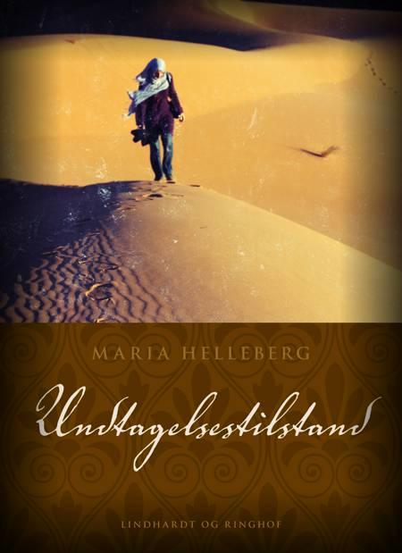 Undtagelsestilstand af Maria Helleberg