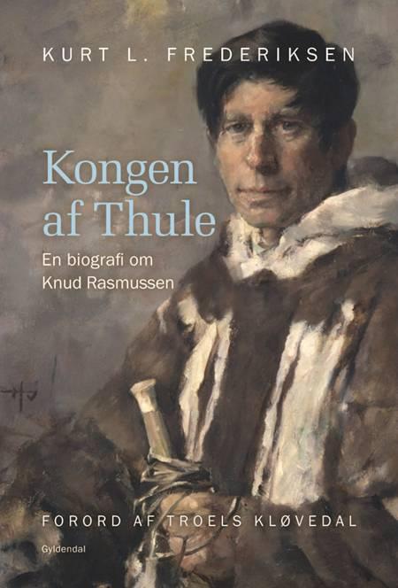 Kongen af Thule af Kurt L. Frederiksen