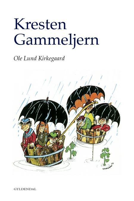 Kresten Gammeljern af Ole Lund Kirkegaard