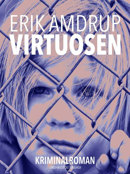 Virtuosen af Erik Amdrup