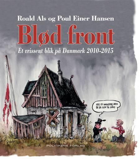 Blød front af Poul Einer Hansen og Roald Als