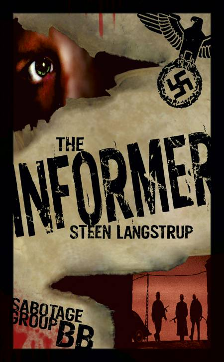 The informer af Steen Langstrup