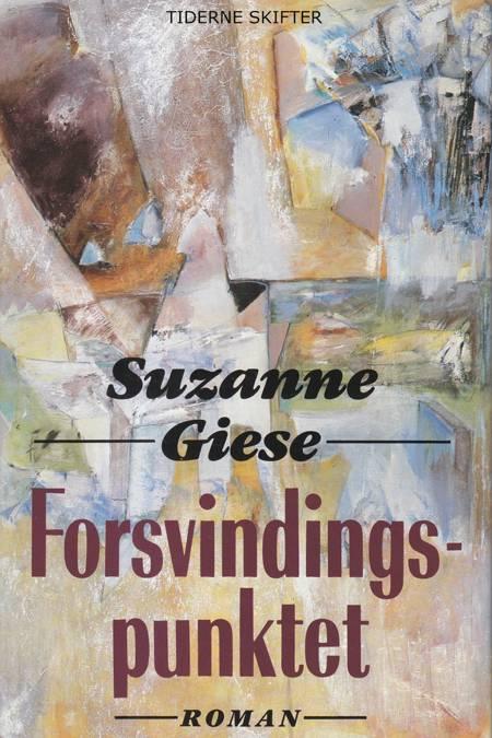 Forsvindingspunktet af Suzanne Giese