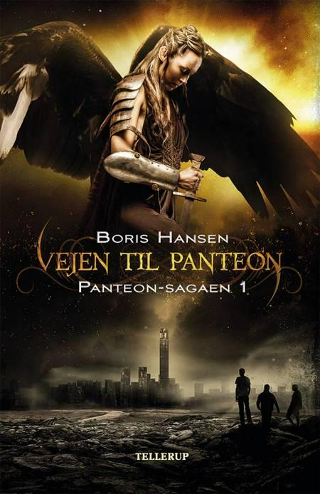 Vejen til Panteon af Boris Hansen