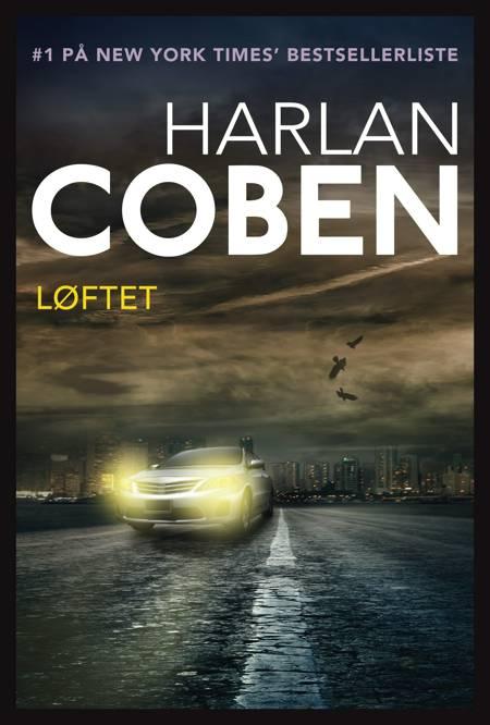 Løftet af Harlan Coben