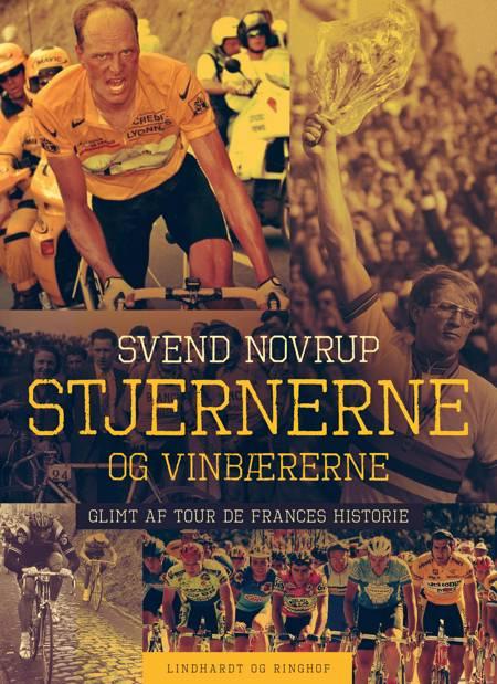 Stjernerne og vinbærerne af Svend Novrup