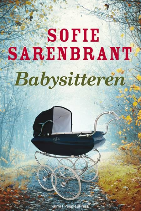 Babysitteren af Sofie Sarenbrant