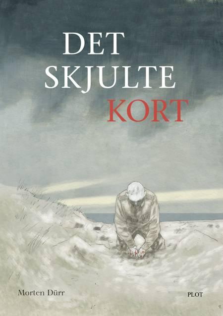 Det skjulte kort af Morten Dürr