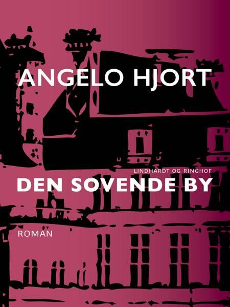 Den sovende by af Angelo Hjort