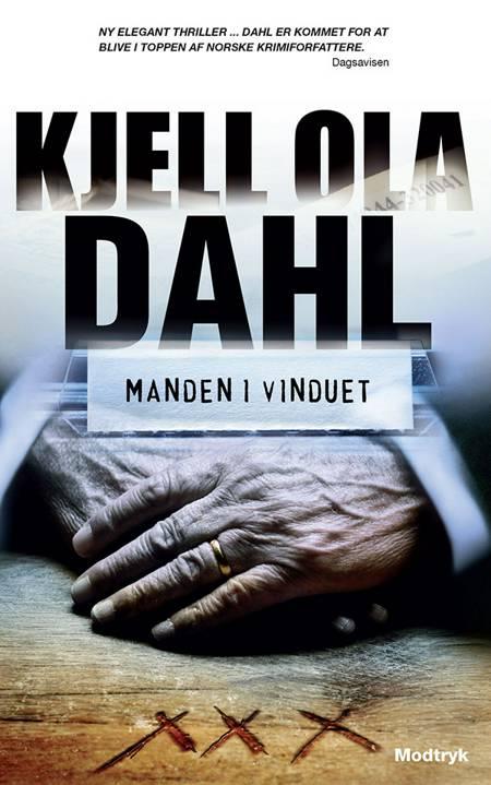 Manden i vinduet af Kjell Ola Dahl