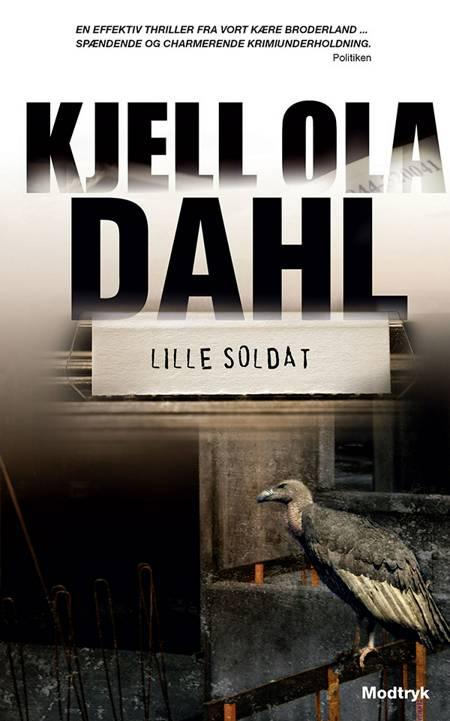 Lille soldat af Kjell Ola Dahl
