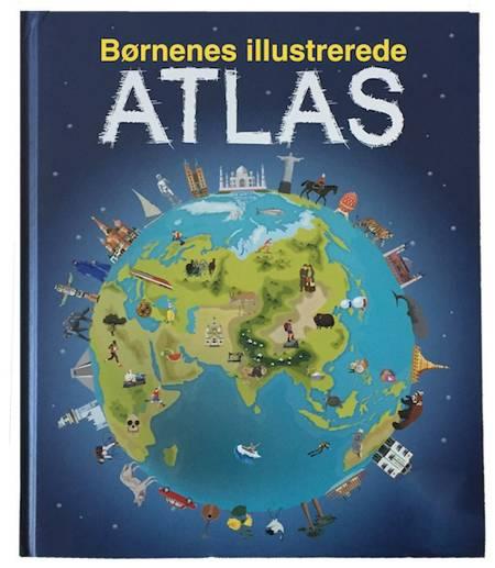 Børnenes illustrerede atlas