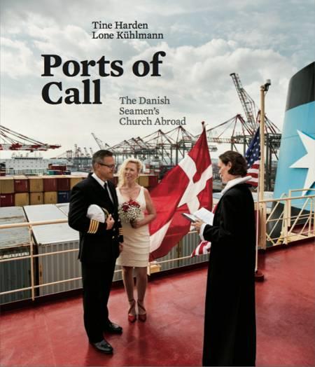Ports of call af Lone Kühlmann og Tine Harden