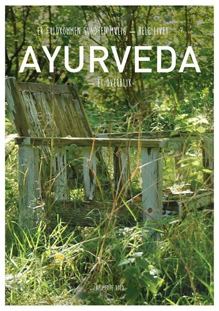 Ayurveda af Mette Kold