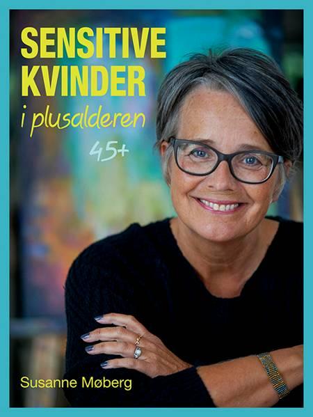Sensitive kvinder i plusalderen 45+ af Susanne Møberg