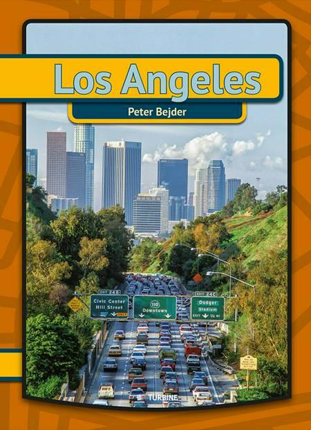 Los Angeles af Peter Bejder