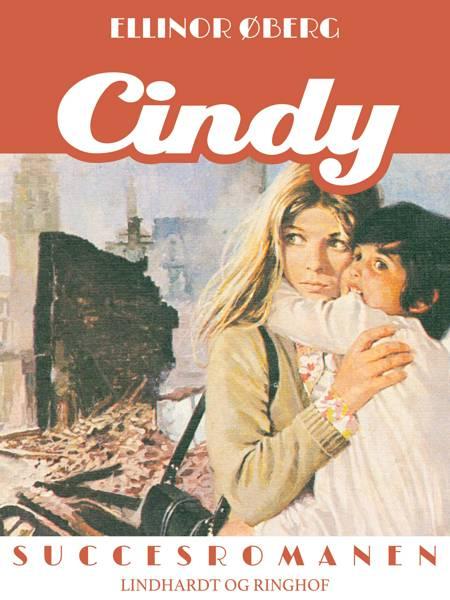 Cindy af Ellinor Øberg