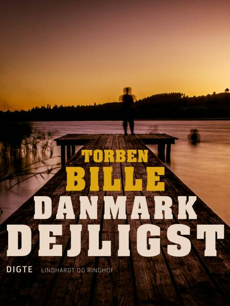 Danmark dejligst af Torben Bille