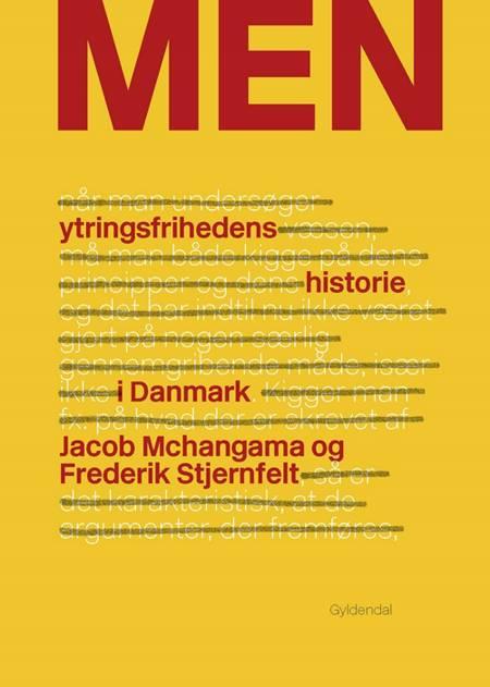 Men af Frederik Stjernfelt og Jacob Mchangama