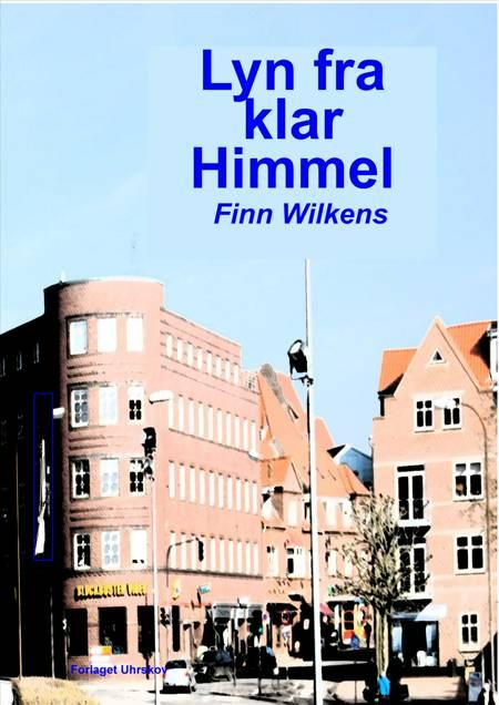 Lyn fra klar himmel af Finn Wilkens