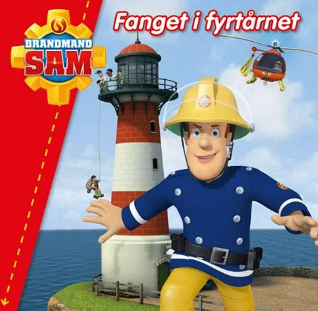 Brandmand Sam: Fanget i fyrtårnet af D. Jones, R. J. M. Lee og D. Gingell