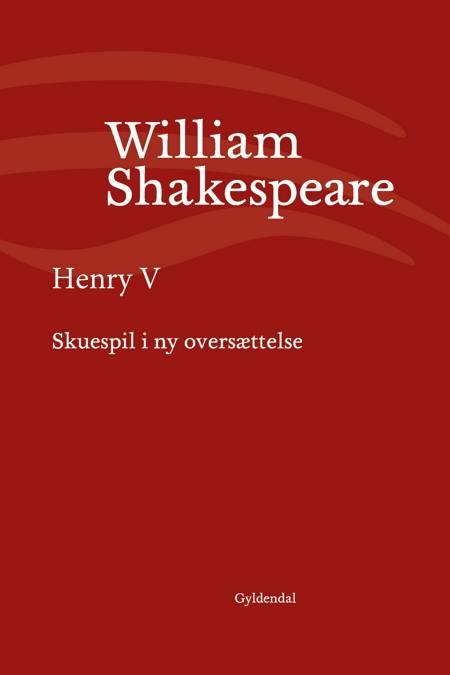 Henry V af William Shakespeare