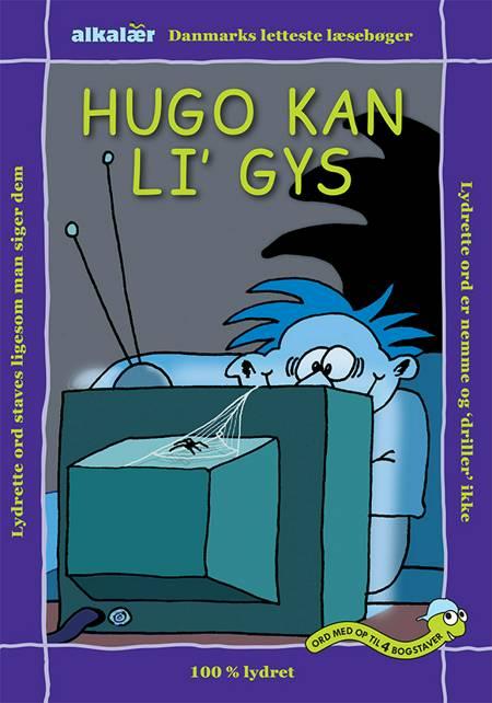 Hugo kan li' gys af Erik Vierø Hansen og Eag V. Hansn
